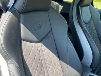 gebraucht Audi TT Coupé 2,0 TDI ultra