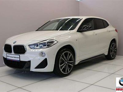 gebraucht BMW X2 sDrive16d