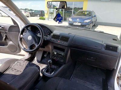 gebraucht VW Golf IV 1.9 TDI Klein-/ Kompaktwagen