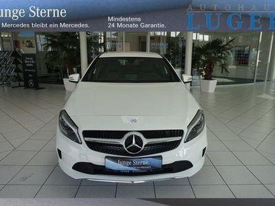 gebraucht Mercedes A160 d Limousine