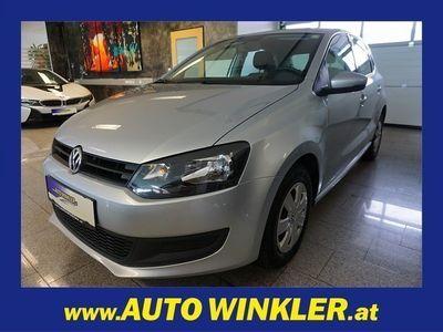 gebraucht VW Polo Trendline 1,2TDI Klima/Bluetooth