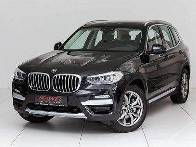 gebraucht BMW X3 xDrive30i xLine Aut.