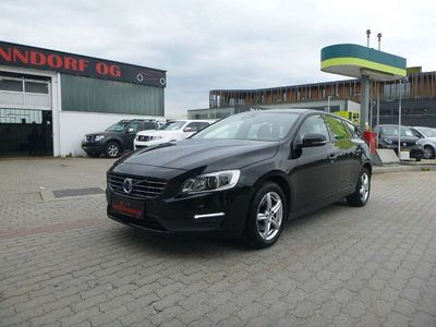 gebraucht Volvo V60 D3 Kinetic Geartronic ab € 230 / Monat