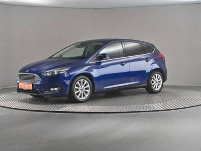 gebraucht Ford Focus 1.5 TDCi Titanium (885998)
