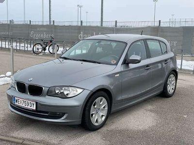 gebraucht BMW 118 1er-Reihe Diesel (E87)