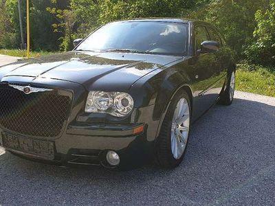 gebraucht Chrysler 300C Touring SRT Design Kombi / Family Van