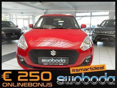 gebraucht Suzuki Swift Edition 40 Shine
