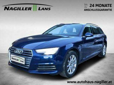 gebraucht Audi A4 Avant 3.0 TDI Sport
