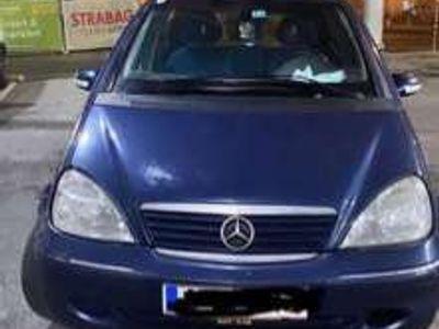 gebraucht Mercedes A170 Elegance CDI