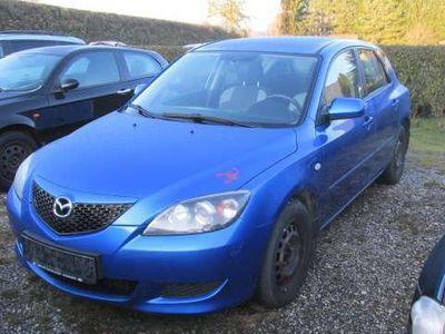 gebraucht Mazda 3 Sport CD90 TE Klein-/ Kompaktwagen