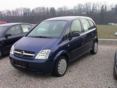 gebraucht Opel Meriva 1,3 Edition CDTI Kombi / Family Van