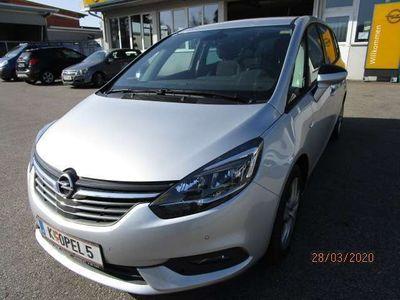 gebraucht Opel Zafira C OEED 1,6 CDTI