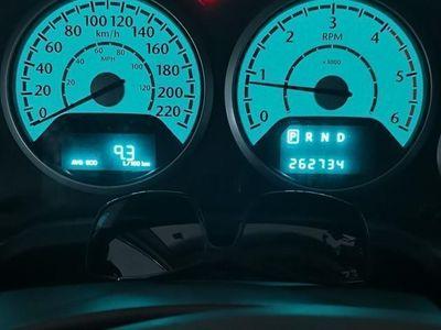 gebraucht Chrysler Grand Voyager 2.8 CRD Automatik Limited