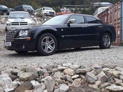 gebraucht Chrysler 300C 3,5 V6 Aut. Limousine