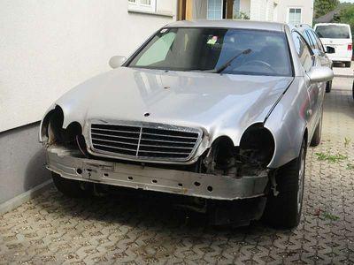 gebraucht Mercedes CLK200 CLK-KlasseSportwagen / Coupé,