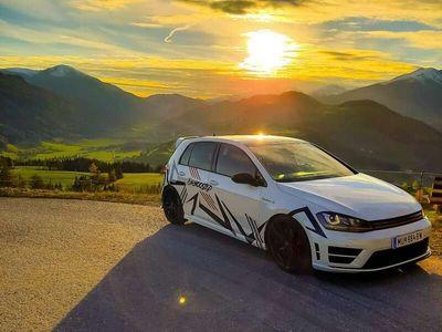 gebraucht VW Golf GTI 2,0 TSI DSG Performance