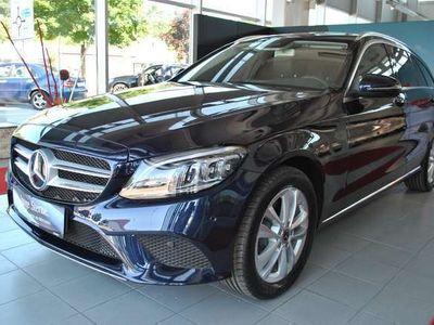gebraucht Mercedes C200 T Avantgarde, Parktronic, Navi LP:55.481