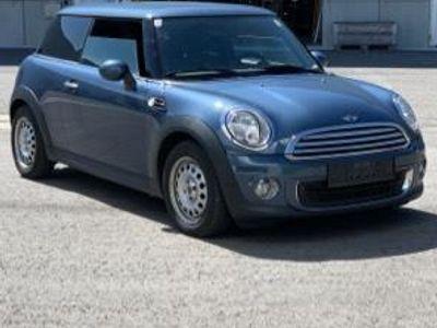 brugt Mini ONE R56 N16 Limousine,