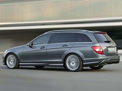 gebraucht Mercedes C280 C-KlasseT-Modell Kombi / Family Van
