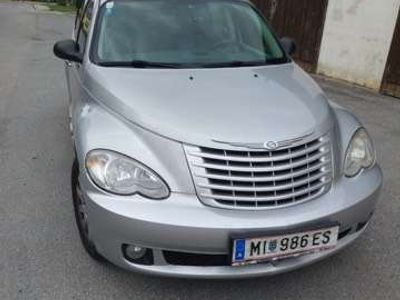 gebraucht Chrysler PT Cruiser 2,2 CRD Touring Ds.
