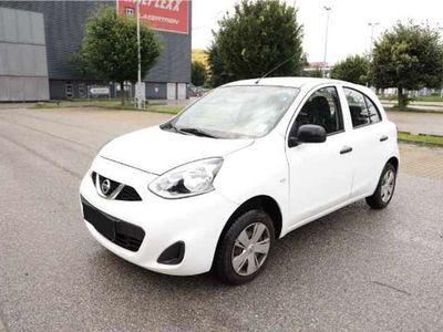 gebraucht Nissan Micra 1,2 Pop & Polar