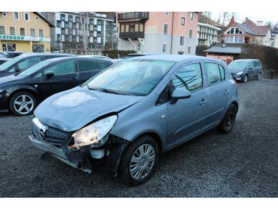 gebraucht Opel Corsa 1,0 Edition