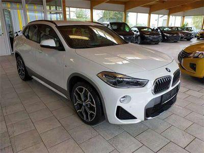gebraucht BMW X2 xDrive20d Aut. M-Paket