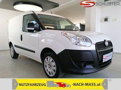 gebraucht Fiat Doblò Cargo 1,4