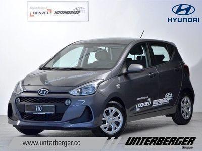 gebraucht Hyundai i10 Level 2 1,0 MT 301q