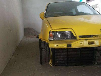 gebraucht Fiat Cinquecento Sporting