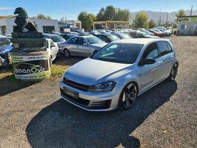 gebraucht VW Golf Highline 1,6 BMT TDI DPF