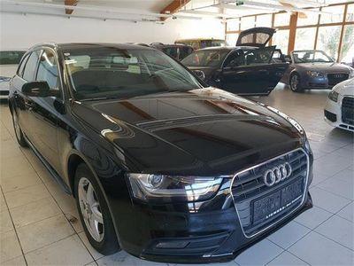 gebraucht Audi A4 Avant 2,0 TDI Fleet DPF Xenon Plus,MMI Navi