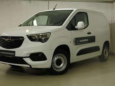 gebraucht Opel Combo L 1,5 CDTI Edition