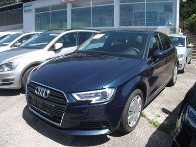 gebraucht Audi A3 Sportback 2,0 TDI
