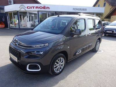 gebraucht Citroën Berlingo BlueHDI 130 S&S Feel EAT8 Aut. XL