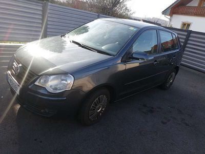 gebraucht VW Polo Cool Family Limousine