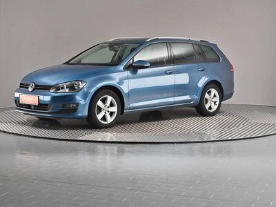 gebraucht VW Golf Variant Comfortline 2.0 TDI BMT DSG (891009)