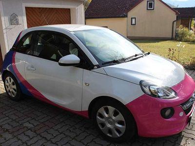 gebraucht Opel Adam 1,2 Klein-/ Kompaktwagen