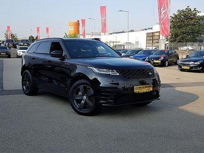 gebraucht Land Rover Range Rover Velar D180 Allrad R-Dynamic S Aut.