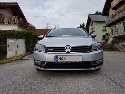 brugt VW Passat Variant Comfortline BMT 1,6 TDI