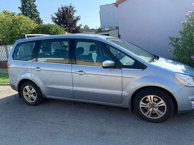 gebraucht Ford Galaxy 2.0TDI Kombi / Family Van