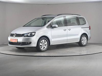 gebraucht VW Sharan 2.0 TDI Business (881221)
