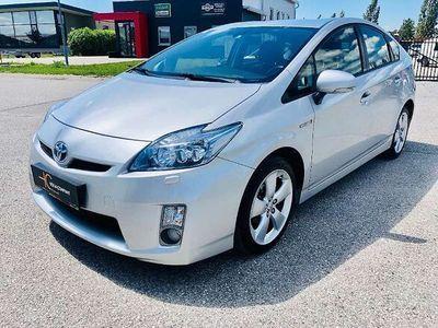 gebraucht Toyota Prius 1,8 VVT-i Hybrid. TOP ZUSTAND!!! Limousine
