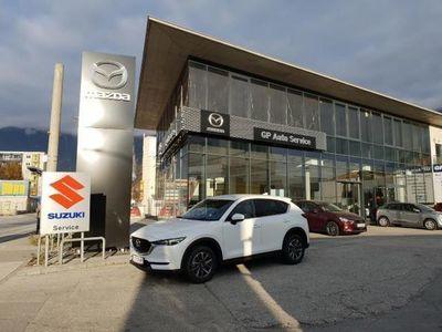 gebraucht Mazda CX-5 CD184 AWD Revolution Aut. Modell 2018