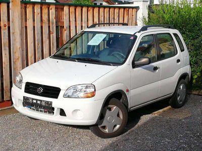 used Suzuki Ignis 1.3GL Klein-/ Kompaktwagen,