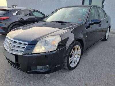 gebraucht Cadillac BLS 2,0 T Sport