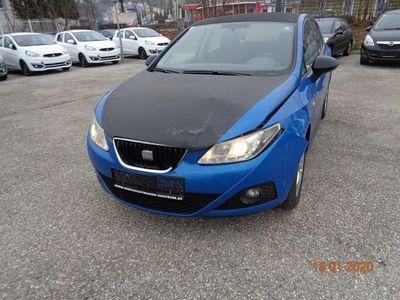 gebraucht Seat Ibiza 1,2 GT * Klima * Pickerl 9/2020 Limousine
