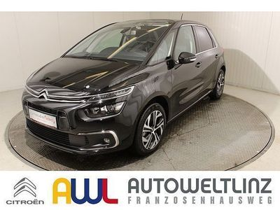 gebraucht Citroën C4 SpaceTourer BlueHDi 130 S&S EAT8 Shine