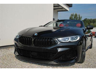gebraucht BMW 850 8er-Reihe Cabrio Allrad (G14) xDrive Aut.