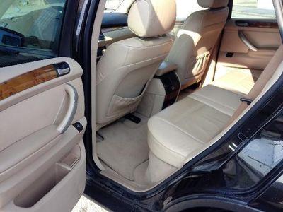 gebraucht BMW X5 DIESEL SUV / Geländewagen,